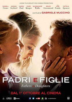 Padri E Figlie (2015) DVD9 Copia 1:1 ITA/ENG