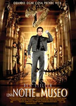 Una notte al museo (2006) DVD9 Copia 1:1 ITA-ENG