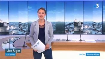 Lise Riger - Septembre 2018 52b410972235924