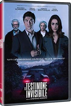 Il Testimone Invisibile (2018) DVD9 COPIA 1:1 ITA