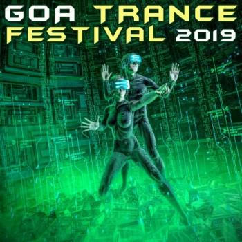 Goa Trance Festival 2019 (2019) Full Albüm İndir