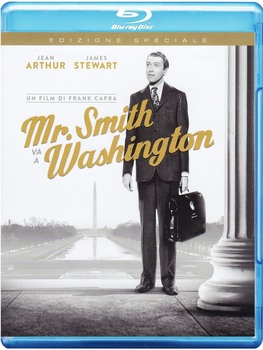 Mr. Smith va a Washington (1939) BD-Untouched 1080p AVC DTS HD ENG AC3 iTA-ENG