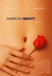 美国丽人 American Beauty