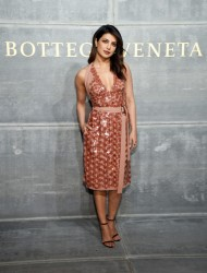 Priyanka Chopra - Bottega Veneta Fashion Show in NYC 2/9/18