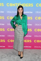Vanessa Hudgens - At Deadline Contenders Emmy Event in LA 4/7/19