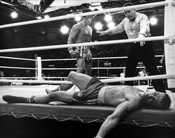 Рокки 4 / Rocky IV (Сильвестр Сталлоне, Дольф Лундгрен, 1985) - Страница 3 3b8938958166974