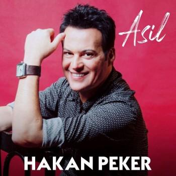 Hakan Peker - Asil (2019) Full Albüm İndir