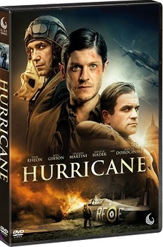 Hurricane (2018) DVD5 COMPRESSO ITA