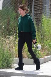Ashley Tisdale - Out in LA 5/13/18