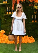 Sienna Miller -                        	11th Annual Veuve Clicquot Polo Classic Liberty State Park New Jersey June 2nd 2018.