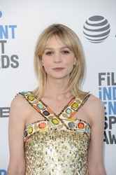 Carey Mulligan - 34th Film Independent Spirit Awards in Santa Monica 2/23/19