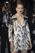 Lea Seydoux - 'Cold War' premiere at the 71st Cannes Film Festival 5/10/18