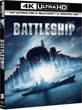 Battleship (2012) Full Blu-Ray 4K 2160p UHD HDR 10Bits HEVC ITA DTS 5.1 ENG DTS-HD MA 7.1 MULTI