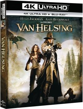 Van Helsing (2004) Full Blu-Ray 4K 2160p UHD HDR 10Bits HEVC ITA DTS 5.1 ENG DTS-HD MA 7.1 MULTI