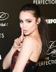 Sofia Carson - 'Pretty Little Liars: The Perfectionists' Premiere in Hollywood 3/15/19