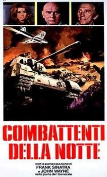 Combattenti della notte (1966) DVD9 COPIA 1:1 ITA ENG