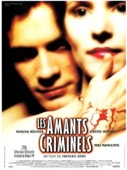 Amanti criminali (1999) DVD9 Copia 1:1 ITA-FRE