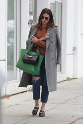 Mandy Moore - Out in LA 5/1/18