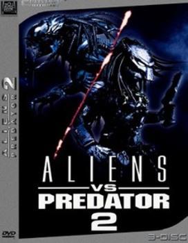 Aliens vs. Predator 2 (2007) [edizione speciale] 2 dvd (1 dvd9 1 dvd5) ita/multi