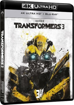 Transformers 3 - Dark of the Moon (2011) .mkv UHD VU 2160p HEVC HDR TrueHD 7.1 ENG AC3 5.1 ITA ENG