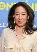 Sandra Oh - The Contenders Emmys At The Green Room In Los Angeles (4/15/18)