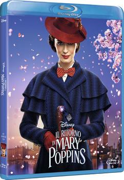 Il ritorno di Mary Poppins (2018) iTA - STREAMiNG