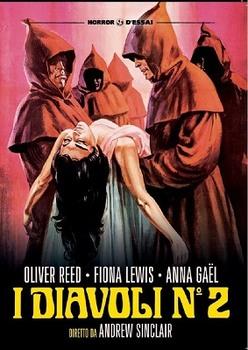 I Diavoli N.2 (1973) (Versione estesa) DVD5 COPIA 1:1 ITA/ENG