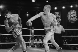 Рокки 4 / Rocky IV (Сильвестр Сталлоне, Дольф Лундгрен, 1985) - Страница 3 25f305958166924
