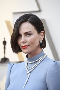 Charlize Theron - 91st Annual Academy Awards in LA 2/24/19