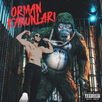 Ben Fero - Orman Kanunları (2019) Full Albüm İndir