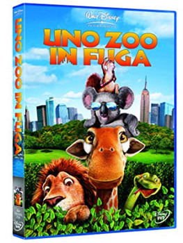 Uno zoo in fuga (2006) DVD9 Copia 1:1 ITA/MULTI