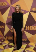 Nadia Comaneci - HBO Golden Globes After Party held at The Beverly Hilton Hotel (1/7/18)