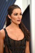 Olivia Culpo - 52nd Annual CMA Awards in Nashville 11/14/18