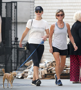 Jennifer Lawrence - Out in NYC 8/29/18