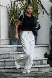 Sofia Richie - Out in Miami 2/17/19