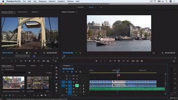 Быстрый Cтарт c Adobe Premiere Pro CC (2018) Видеокурс