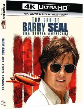 Barry Seal - Una storia americana (2017) Full Blu-Ray 4K 2160p UHD HDR 10Bits HEVC ITA ENG DTS 5.1 ENG GER DTS-HD MA 7.1