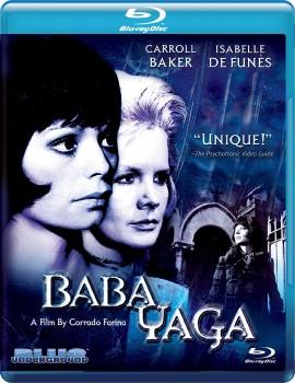 Baba Yaga (1973) .mkv FullHD 1080p HEVC x265 AC3 ITA-ENG