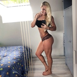 Tiphaine Charles (fitgirl)  92729d1213321184