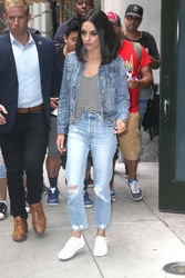 Mila Kunis - Out in NYC 7/30/18