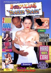 Bootylicious 12: Trailer Trash (1996)