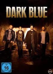 深蓝 第一季 Dark Blue Season 1_海报