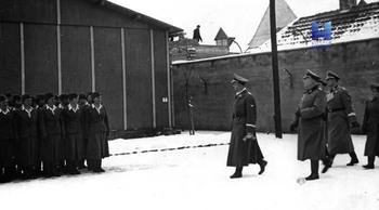 Женщины Третьего Рейха / Les femmes du IIIe Reich (2018) HDTVRip