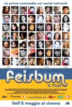 Feisbum (2009) DVD9 Copia 1:1 ITA