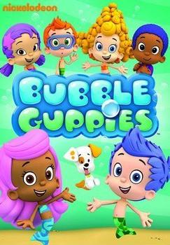 Bubble Guppies - Giochi da Bubble Guppies (2016) DVD9 COPIA 1:1 ITA-ENG-SPA-FRA-TED-OLA