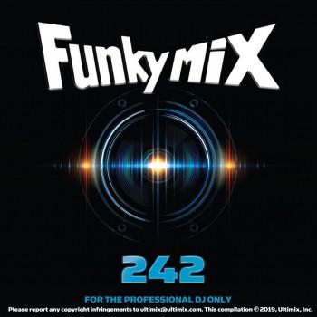 Funkymix 242 (2019) Full Albüm İndir