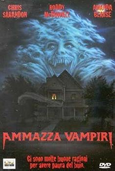 Ammazzavampiri (1985) DVD5 COPIA 1:1 ITA MULTI