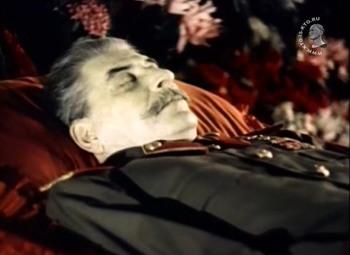 Как умер Сталин (2 серии из 2) (2008) SATRip