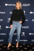 Jenna Elfman -                        Variety Studio San Diego Comic-Con July 19th 2018.