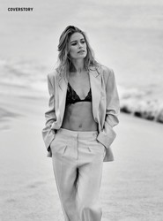 Doutzen Kroes - Grazia Magazine, France, 7/19/2019